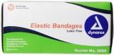 Dynarex Elastic Bandage First Aid Tape (...