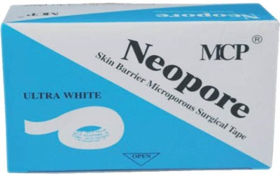 MCP Neopore Half Inch 6 yards 24 rolls F...
