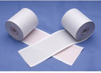 MOORE Medical Ecg Paper Pkg First Aid Tape(Pack of 12)
