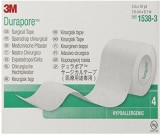 3M Durapore Tape First Aid Tape (Pack of...