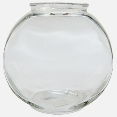 Aquapetzworld 3 L Fish Bowl