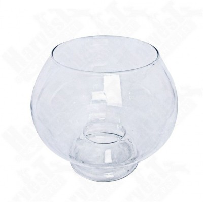 Aquapetzworld 8 L Fish Bowl