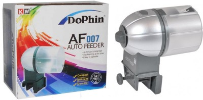 Dophin AF-007 Automatic and Manual Fish Feeder