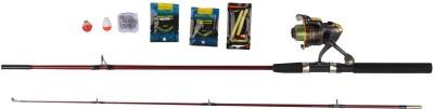 Always Sporty 7FTZA2000 7 Ft ZA2000 Fishing Rod(214 cm 1 kg)
