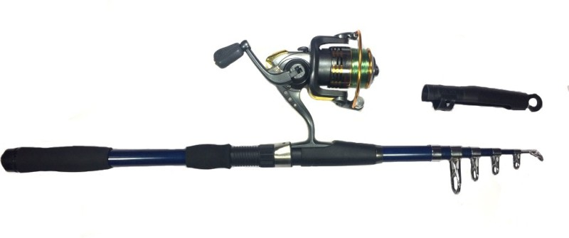 Always Sporty Tele7FtZA3000 7FTZA2000 Fishing Rod(243 cm 0.600 kg)