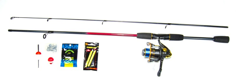 Alwayssporty 6FT1000 ZA6ft1000 Fishing Rod(182 cm 1 kg)