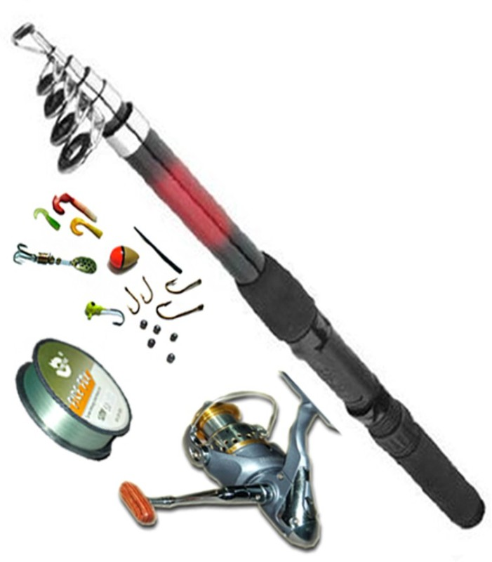 Fire Fox FF Brand FF301 Fishing Rod(3 cm 3 kg)