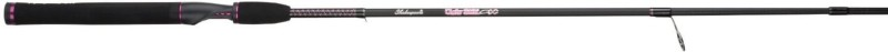 Rapala Shakespeare Ugly Stik Lakshmi BWS1100 Fishing Rod(120 cm 0.5 kg)