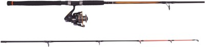 Always Sporty Fire GX4000 Fishing Rod