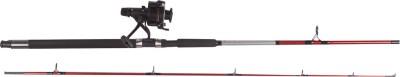 Always Sporty Cruzar IX 4000 Red CRIX8 Fishing Rod
