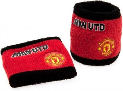 Manchester United F.C. Wristbands Fitness Band