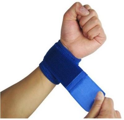 DPEnterprise Wrist Velcro Fitness Band