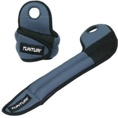 Tunturi Tunturi Wrist weights 1.0Kg, Pair