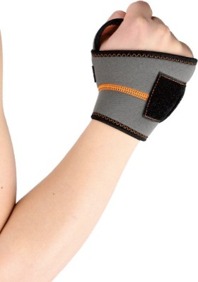 Fit24 Fitness Breathable wrist support Fitness Band