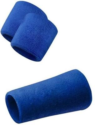 New Life Enterprise Wrist Sweat Fitness Band