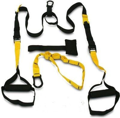 Home Gym Dynamics Suspension Trainer Heavy Duty Fitness Band