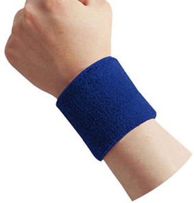 Verceys Wrist 2 Fitness Band(Blue, Pack of 2)