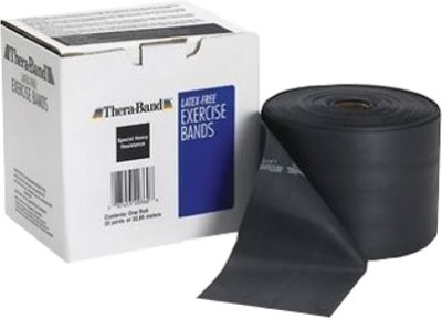 Thera-Band Special Heavy 25 Yards Latex Free Resistance Band