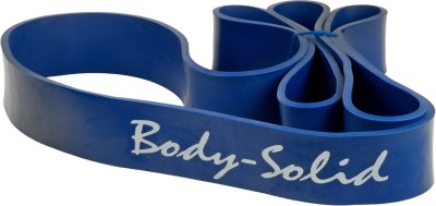 Body Solid Lifting Fitness Band(Blue, Pack of 1)