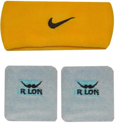 R-Lon Wrist and Head Combination Fitness Band