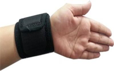 Acco Wrist Band Neoprene Fitness Band