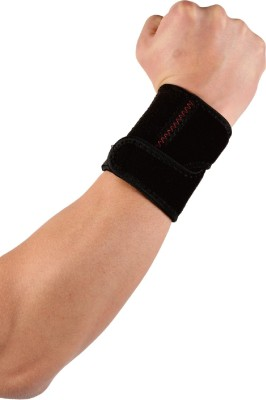 Fit24 Fitness Neoprene Wrist Support Fitness Band