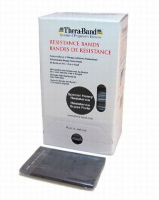 Thera-Band Special Heavy Latex Resistance Band