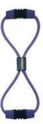 Harbinger Fitness Cable 8 Resistance Band(Purple, Pack of 1)