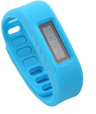 eGizmos Smart Bluetooth Wristband Pedometer Sleep Monitor And Alarm Fitness Band