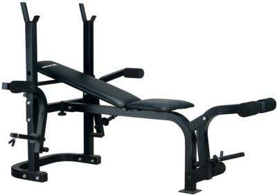 Nivia WB – 1005 Abdominal Fitness Bench
