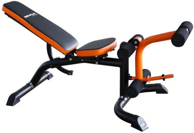 Nivia WB – 1001 Abdominal Fitness Bench