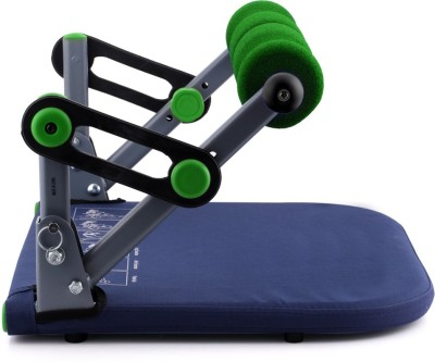 Kawachi Mini total core Body Workout Exercise System Multipurpose Fitness Bench