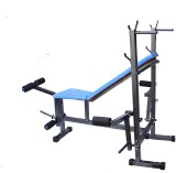 Star X 8 in 1 MP bench Multipurpose Fitn...