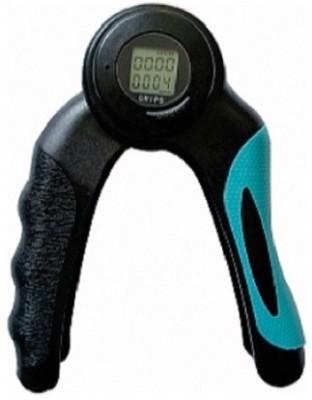 VINEX Exerciser - Digital  Hand Grip(Black)