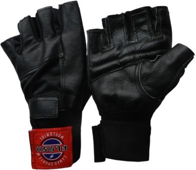 FLASH CLUB WEIGHT LIFTING GLOVES Hand Grip