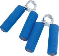 Protoner Chromed Hand Grip(Blue)