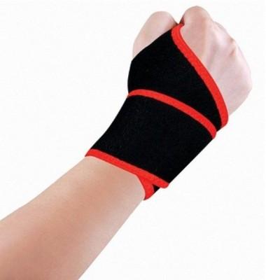 Bfitusa Wrist Support Hand Grip(Black)