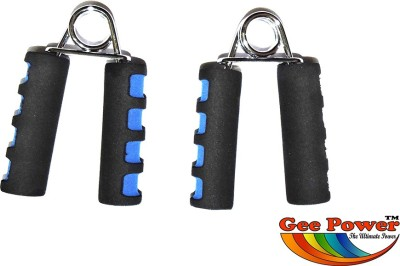 Gee Power Plastic Handle with Fingers Foam Grip Hand Grip