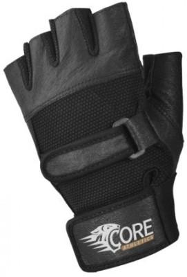 Core Athletics Heavy Duty Lifting Gloves Hand Grip