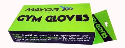 Metro Sports Gym Glove Mayor Hand Grip