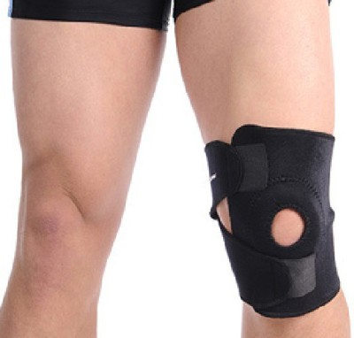 Jern Knee Pad Brace Protector Fitness Grip