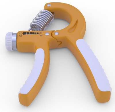 Options Adjustable Strengthener, Resistance Range 10-40 Kg Exercise for Finger Forearm Training. Rehabilitation for Arthritis, Tendonitis and Tennis Elbow. Hand Grip