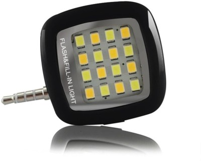 Instabuyz 16 LED SELFIE LIGHT Flash