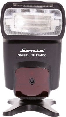 SONIA DF600C Flash(Black)