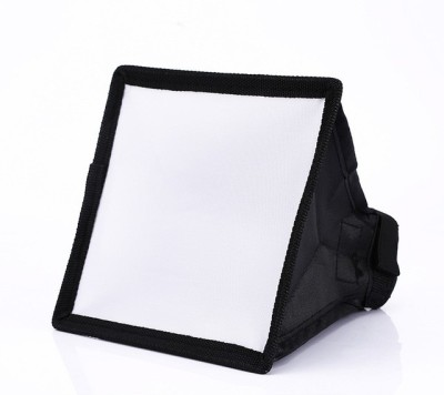ozure Mini Flash 17x15cm Flash(Black, White)
