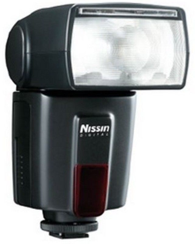 Nissin DI 600 Canon Flash
