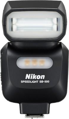Nikon SB-500 AF Speedlight Flash