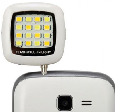 PCC WORLD PCC WORLD SELFI LIGHT 001 Flash
