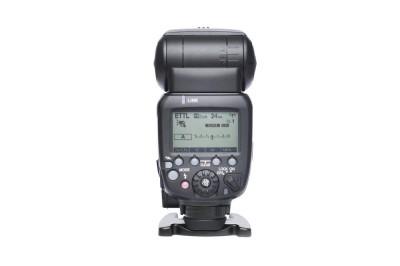 Yongnuo YN600EX RT Flash(Black)