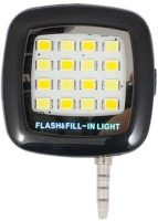 Himtek 16 Led Light Flash(Black)